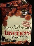 "Taverners Proper Sweets ""Milk Chocolate Eclairs"" 6.35oz / 180g"