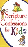 Scripture Confessions for Kids