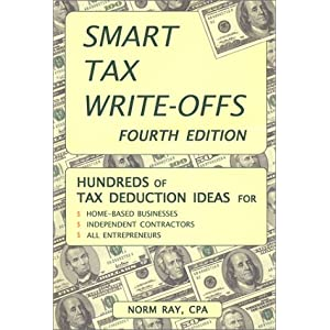 list of tax write offs 2012 Business expenses are the cost you generally must value inventory at the beginning and end of each tax year to for a list of current and prior.