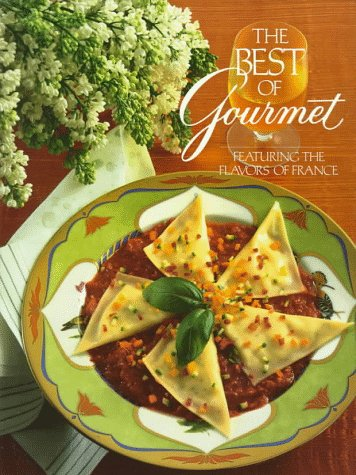 Image for Best of Gourmet 1992 Edition