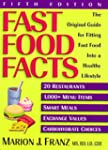 Fast Food Facts: Pocket Version: The...
