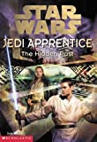The Hidden Past (Star Wars: Jedi Apprentice, Book 3) (0590519336) by Watson, Jude
