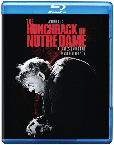 Blu-ray : The Hunchback of Notre Dame (Blu-ray)