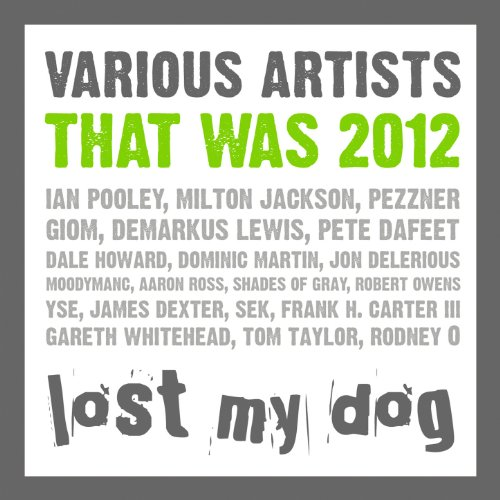 VA-That Was 2012 Lost My Dog Records-(LMDLP008)-WEB-2012-wWs Download