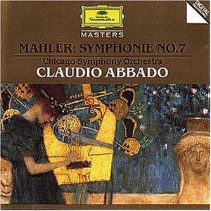 Chicago - Masters - Mahler Sinfonie Nr. 7 - Zortam Music