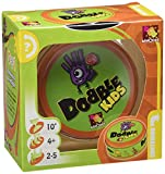 DOB03ML - Juego Dobble Kids , Juguete Juego de Mesa A partir de 6 Años