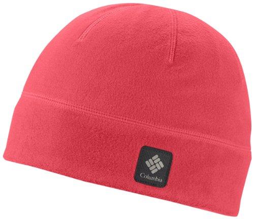 Columbia Thermarator Hat, Red Hibiscus, Small/Medium
