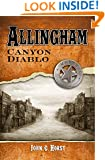 Allingham; Canyon Diablo: Canyon Diablo