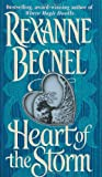 Heart of the Storm (0312956088) by Becnel, Rexanne