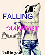 Falling for Summer Uncut (Loving Summer #2/Donovan Brothers #1) - UNCUT ADULT w/ BONUS (Loving Summer Series/Donovan Brothers)