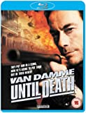 Until Death [Blu-ray] [Import]