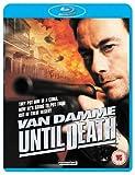 echange, troc Until Death [Blu-ray] [Import anglais]