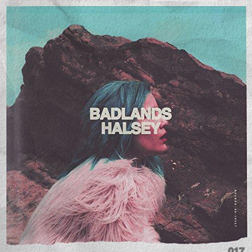 Album Art for Badlands by Halsey