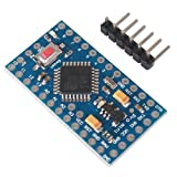 ArduinoMonkey.com Pro Mini ATmega328 5V 16MHz for Arduino IDE with Pins