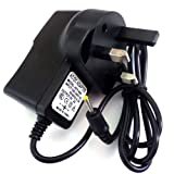 5V 2A AC Adaptor Charger for Prestigio Multipad PMP5580C_DUO Android Tablet PC