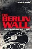img - for Berlin Wall, The (Pb) book / textbook / text book