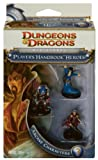 Player's Handbook Heroes: Series 2 - Arcane Characters 3: A D&D Miniatures Accessory (D&D Miniatures Product)