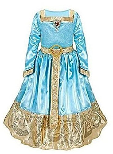 disney-store-brave-princess-merida-formal-costume-dress-size-xxs-2-3