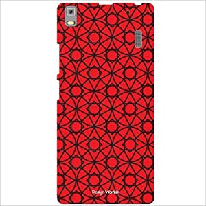 Design Worlds - Lenovo A7000 PA030023IN Designer Back Cover Case - Multicol...