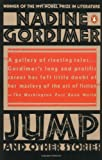 Jump and Other Short Stories (0140165347) by Gordimer, Nadine