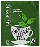 Clipper Organic Green 250 Teabags