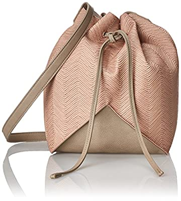 Danielle Nicole Mercer Bucket Cross Body Bag