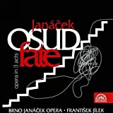 Janacek: Fate (Opera in 3 Acts)