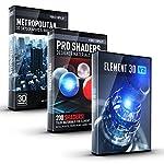 Element 3D Architecture Bundle