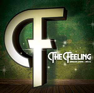 The Feeling - Singles [2006 - 2011]