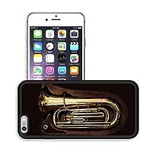 buy Luxlady Premium Apple Iphone 6 Plus Iphone 6S Plus Aluminum Backplate Bumper Snap Case Image Id 30790299 Tuba Musical Wind Instrument