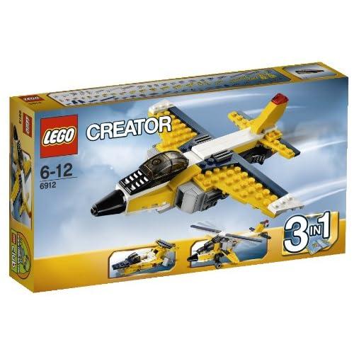 LEGO-Creator-6912-Super-Soarer