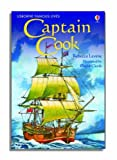 img - for Captain Cook (Famous Lives) by Rebecca Levene (27-May-2005) Hardcover book / textbook / text book