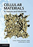img - for Cellular Materials in Nature and Medicine book / textbook / text book