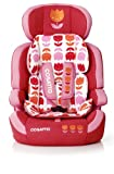 Cosatto Zoomi Group 1/2/3 Car Seat (Bloom)