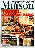 JOURNAL DE LA MAISON