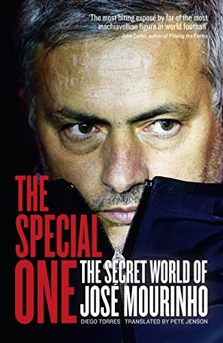 Der besonderen Art: Die dunkle Seite von Jose Mourinho