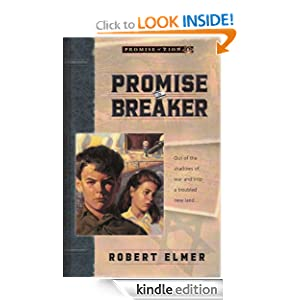Promise Breaker (Promise of Zion)