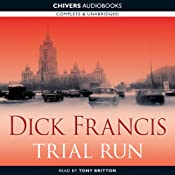Trial Run | [Dick Francis]