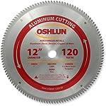 Oshlun SBNF 120120 12 Inch Aluminum Ferrous Online