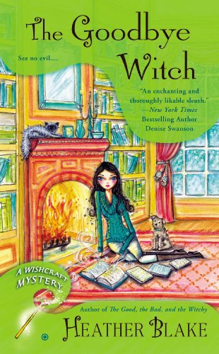 Image of The Goodbye Witch: A Wishcraft Mystery