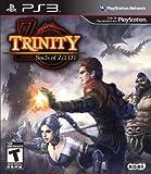 Trinity: Souls Of Zill O'll - PlayStation 3 Standard Edition