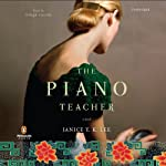 The Piano Teacher | Janice Y. K. Lee