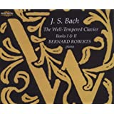 Bach - The Well Tempered Clavier, Books 1 & 2