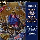 Palestrina: Missa de Beata Virgine, Missa Ave Maria