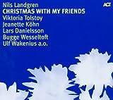 echange, troc Nils Landgren, Walter Brolund Trombone Choir - Christmas With My Friends