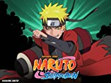Naruto Shippuden Uncut Season 4 Volume 1