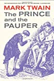 img - for The Prince and the Pauper (Mark Twain Library) book / textbook / text book
