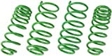 ST Suspension 66314 Sport-tech Lowering Spring for VW Passat (3BG-B5.5) Sedan 4motion, (Set of 4)