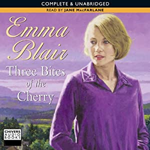 Three Bites of the Cherry Audiobook