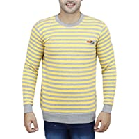 PRO Lapes Men's Stripped Sweatshirt
